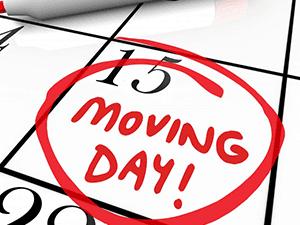 Move Day