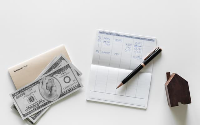 sort out utility bills