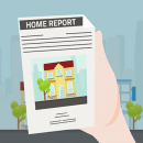 homebuyer's report