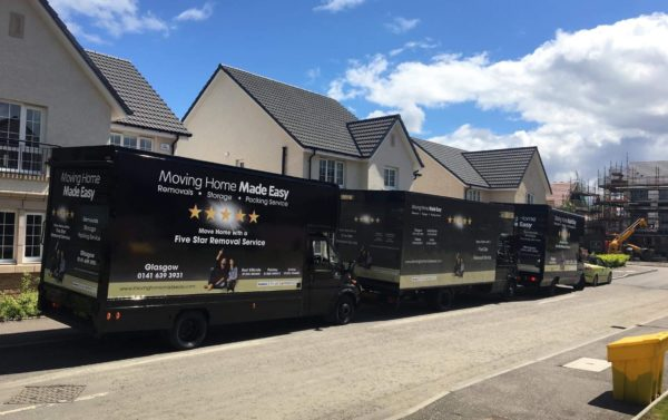 moving home made easy removal vans