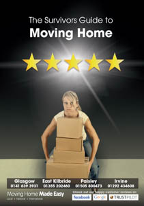 The Survivors Guide to Moving Home