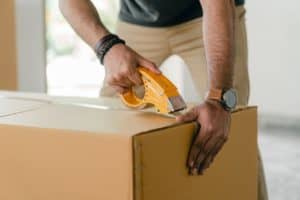 Hiring local packers